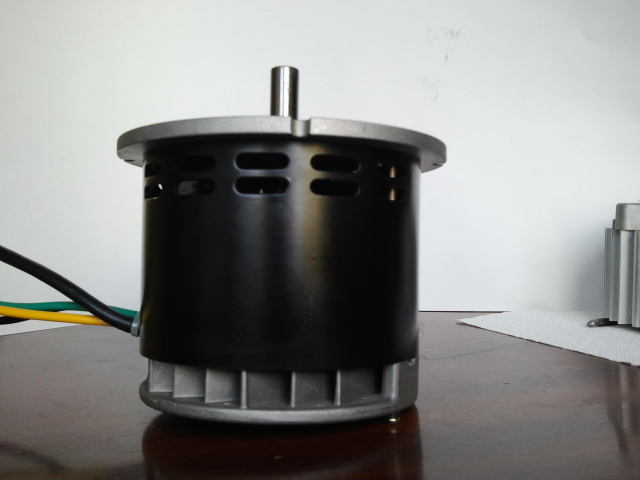 TransMag 532 Motor